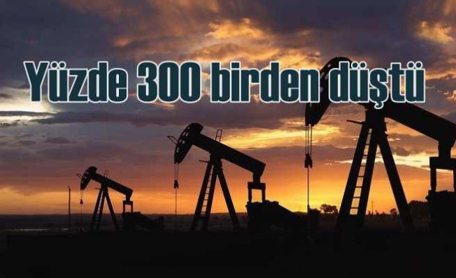 Koronavirüs petrol fiyatlarını vurdu | Petrol fiyatları tepetaklak