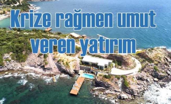 Le Meridien Bodrum Beach Resort mayıs ayında açılıyor