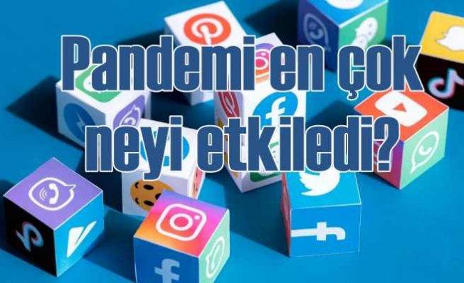 NG araştırdı   Türkiye'nin Sosyal Medya alışkanlıkları