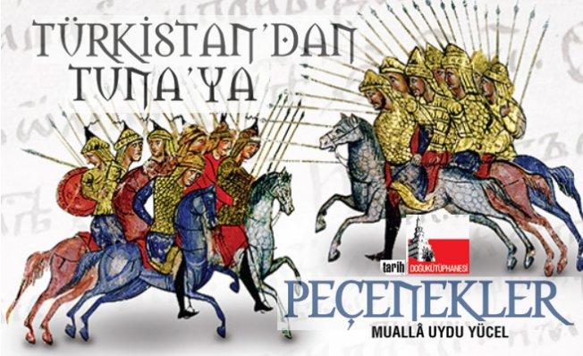 Peçenekler | Türkistan'dan Tuna'ya Peçenekler | Kitap