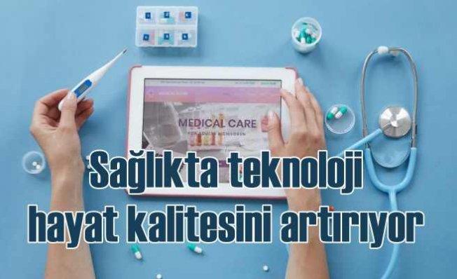Sağlık alanlarında Technopc çözümleri