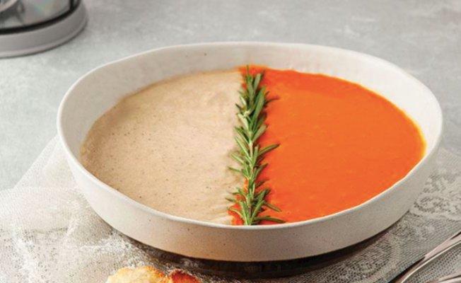 Turp çorbası