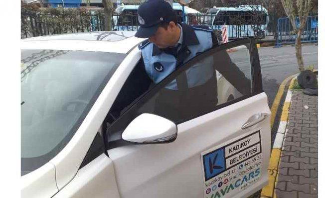 VavaCars, yaşlıların ihtiyaçlarını karşılıyor