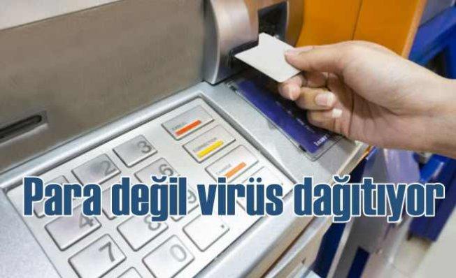 Virüs ATM ve POS cihazlarında daha hızlı yayılıyor