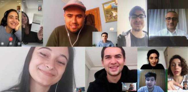 Anadolu Vakfı Mentorluk ProgramıOnline Eğitimlerle 8. Dönemine Başladı