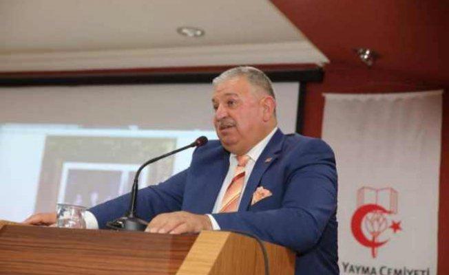Bekin   Uygur Türkleri asıl desteği Türkiye'den bekliyor