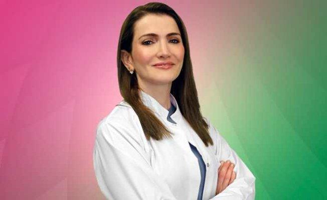 Dermatoloji Uzmanı Dr. Mehtap Kıdır |Sağlıklı Cildin Bir Numarası var |5.5