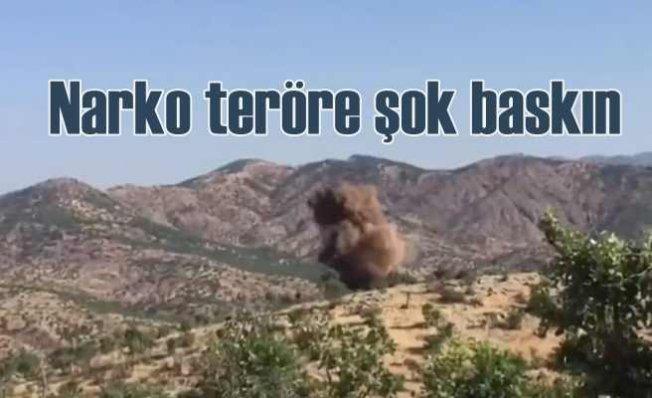 Diyarbakır'da hain tuzak son anda bozuldu