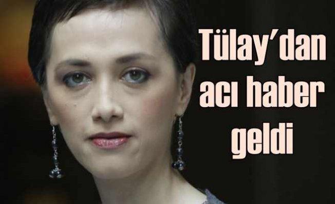 Gazeteci Tülay Karabağ'dan acı haber | Kansere yenik düştü
