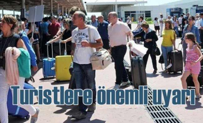 İBB Başkanı İmamoğlu'ndan turistlere önemli tavsiyeler