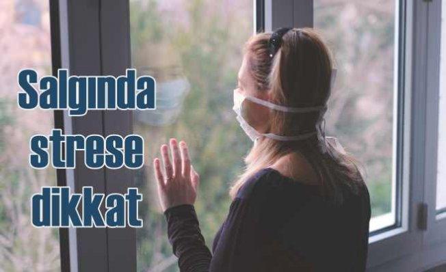 Pandemi Döneminde Stres ve Kaygıdan Kurtulmanın Yolları