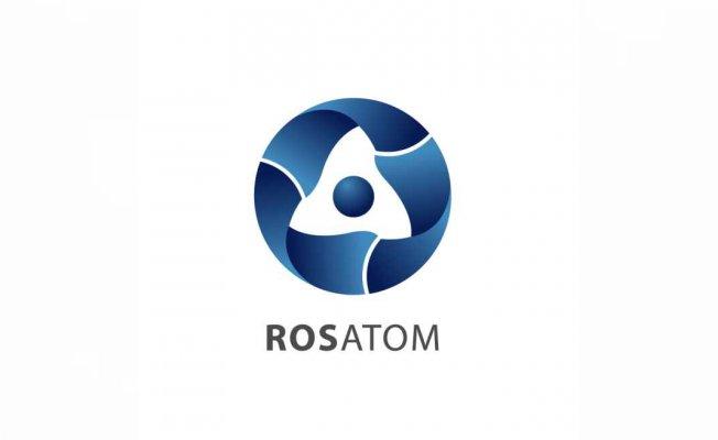 Rosatom, koronavirüsle savaşta tıbbi malzemeleri sterilize ediyor