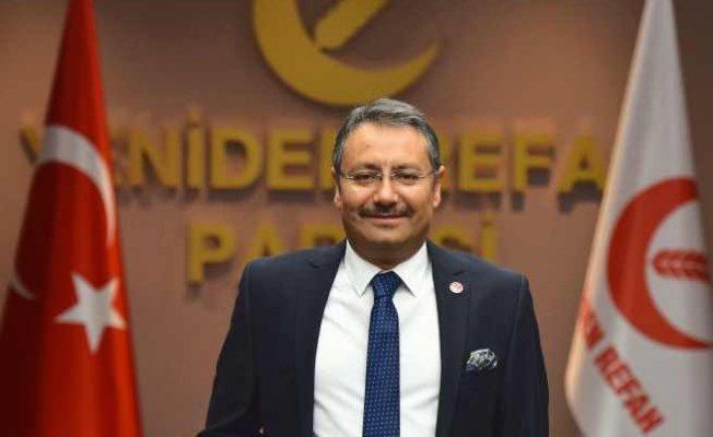 Yeniden Refah Partisi'nden kritik 'İstanbul Sözleşmesi' çağrısı: