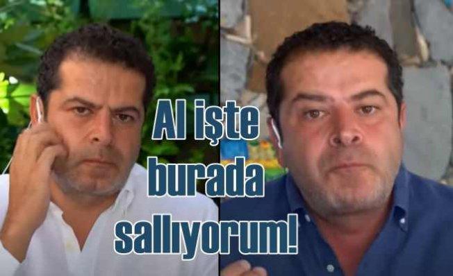 Cüneyt Özdemir   Yandaş değilim, gazeteciyim