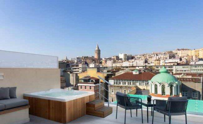 İstanbul'un ilk JW Marriott Oteli tarihi yarımadaya kucak açıyor