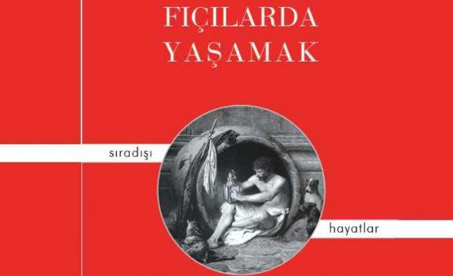 Sadık Usta'dan tarihten ilham alan bir kitap |Fıçılarda Yaşamak