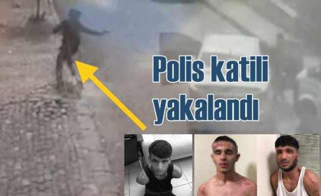 Bağcılar'da çatışma   Şehit polis Erkan Gökteke'nin katili yakalandı
