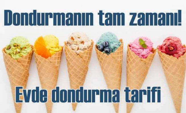 Dondurma'da bu tehlikeye dikkat | Çok lezzetli ve sağlıklı, ancak