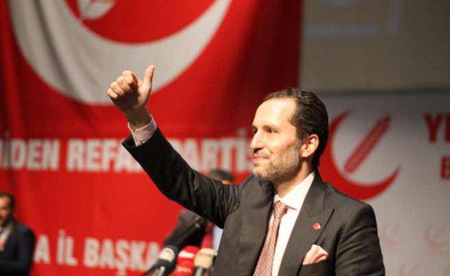 Erbakan| Türkiye'nin artık yeni hamleler başlatması kaçınılmaz