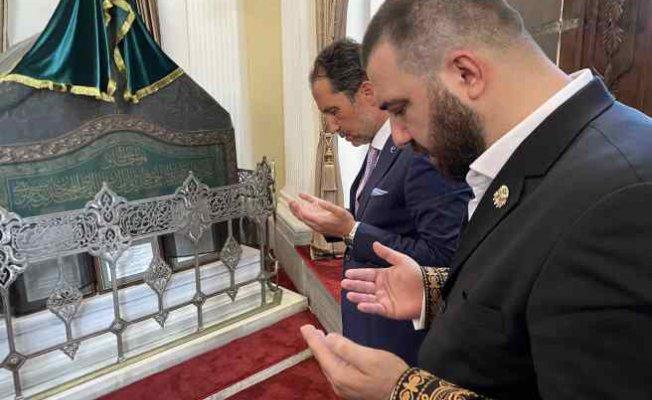 Fatih Erbakan | Tarihi bir güne hep birlikte şahitlik ettik