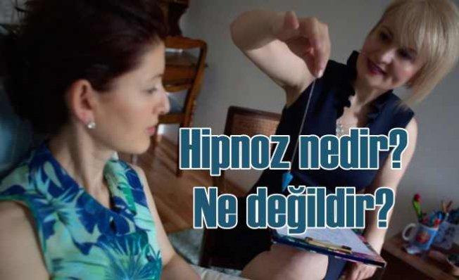 Hipnoz | Hipnoz Ne Değildir?