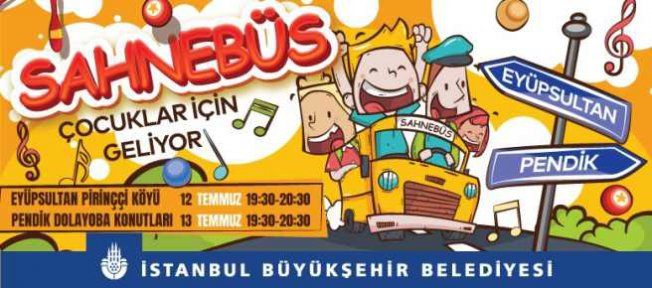 İBB İstanbul'un en uzak noktalarını sanatla buluşturuyor