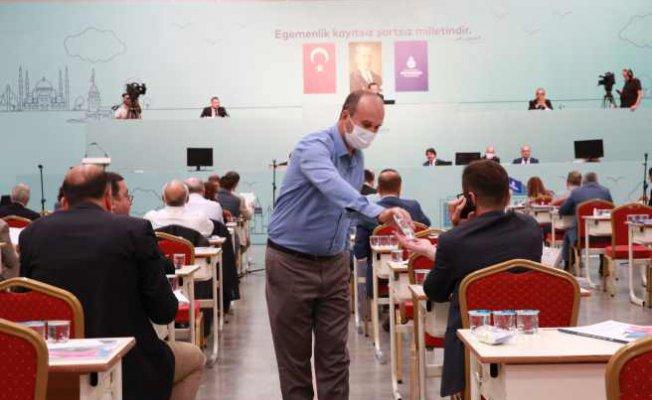 İBB Meclisi'nden Ayasofya ile ilgili önemli kararn