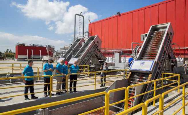 Kibar Holding'ten Susurluk'a 13 milyon liralık yatırım