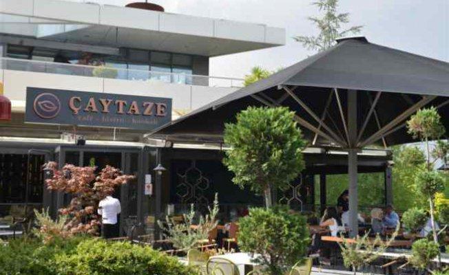 Next Level AVM'de Çaytaze