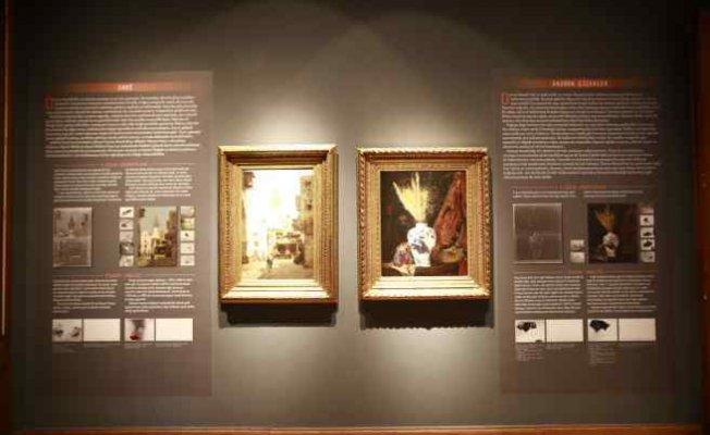Sanat dolu bir mola   Sakıp Sabancı Müzesi