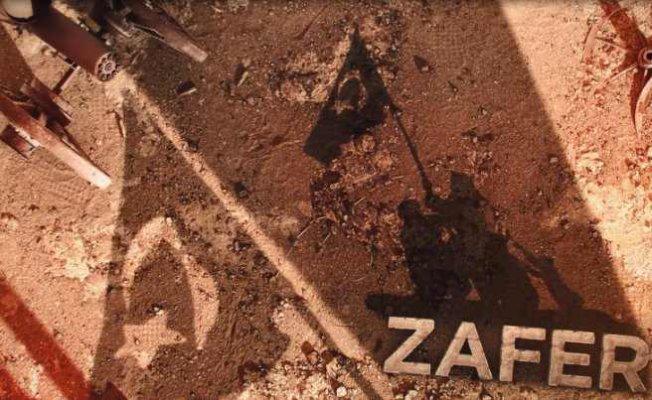 30 Ağustos Zafer Bayramı'na özel reklam filmi