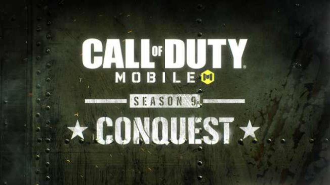 Call of Duty| Mobile'ın 9. Sezonu ''Fetih'' Başladı