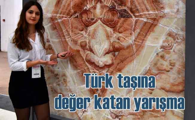 EİB   Türk doğal taşına katma değer katma seferberliğine 398 proje başvurdu