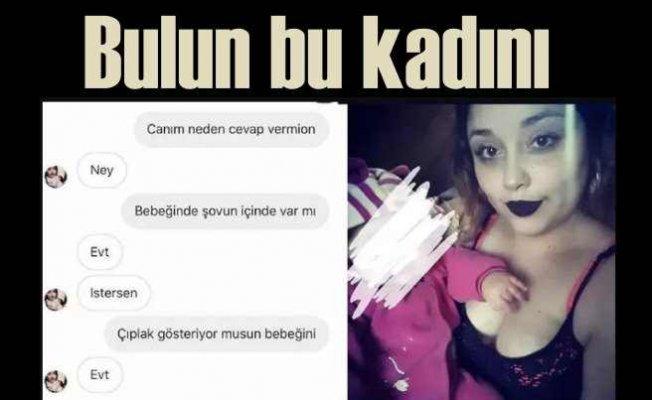 Elif Sarı skandalı | Sosyal medyada iğrenç olay