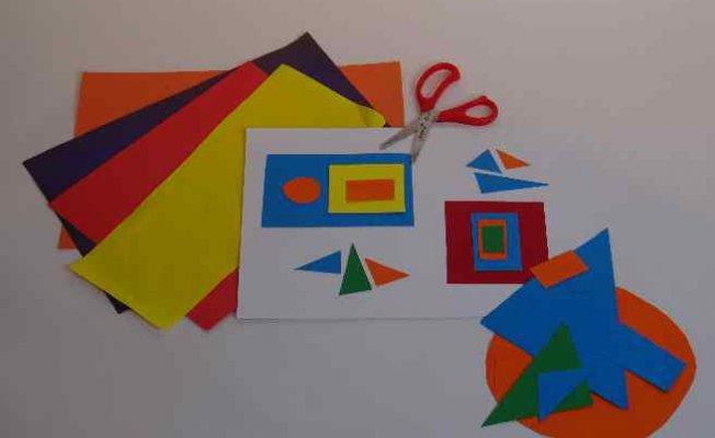 İstanbul Modern'den çocuklara çevrimiçi yaz sanat okulu