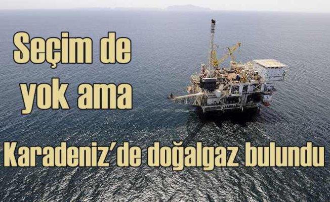 Karadeniz'de doğalgaz bulundu haberi doları düşürdü