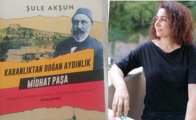 Midhat Paşa | Karanlıktan Doğan Aydınlık | Kitap