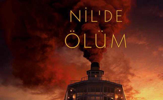 Nil'de ölüm |Agatha Christie romanı film oldu