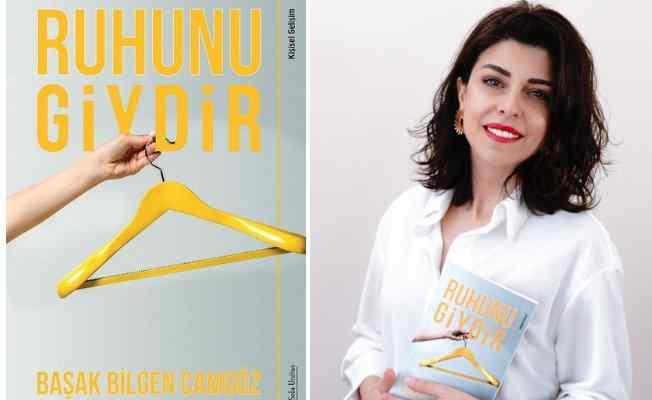 Ruhunu Giydir | Hayatına yenilik katmak için | Kitap