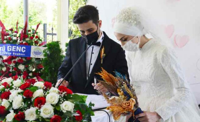 Sarıyer | 30 Ağustos'ta 30 nikah