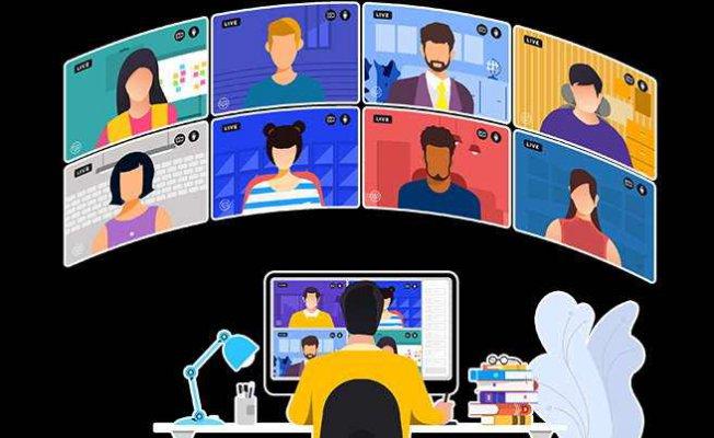 SEEMEET tanıtıldı | Türkiye'nin ilk yerli görüntülü konuşma platformu