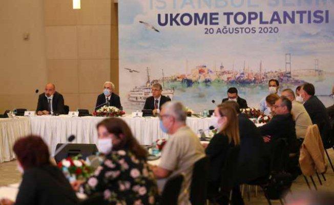UKOME'di servisler ile Marmaray'da ücret artışı görüşüldü