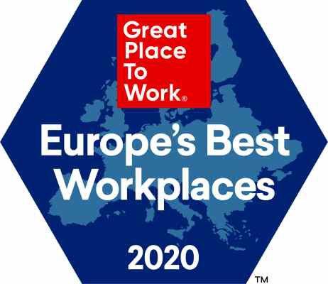 Avrupa'nın en iyi 125 şirketi belirlendi