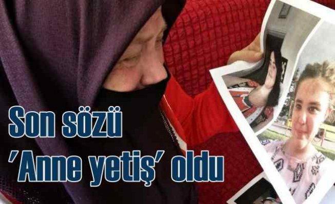 Aynur Can kaçırıldı mı? Annenin yardım çığlığı
