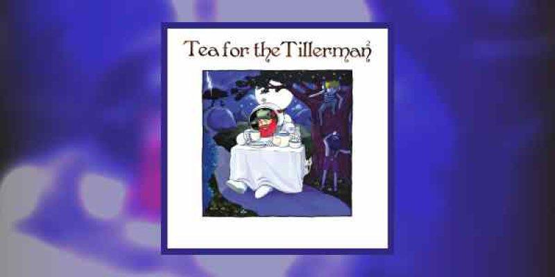 Cat Stevens   Yarım asırdır dinliyoruz   Tea For The Tillerman 2 albümü çıktı