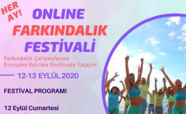 Covid-19 ikinci dalgadan koruyan online farkındalık festivali