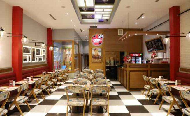 Crakers Pizza   Pandemiye özel ürün geliştirenler satış rekoru kırdı