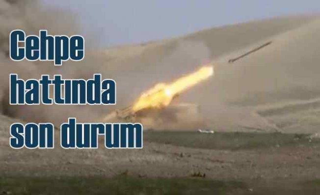 Ermeniler çıldırdı   Türk F-16'sı savaş uçağımızı düşürdü