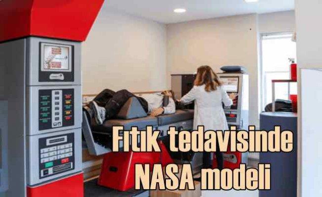 Fıtık Sorununun Çözümünde Nasa Modeli