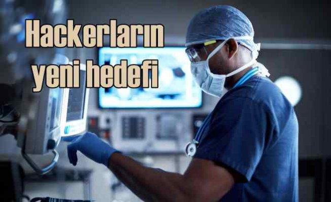 Hastanelere siber saldırı yanlış teşhise neden oluyor